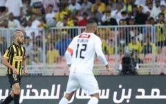 الصورة: الصورة: تأجيل مباريات نصف نهائي البطولة العربية