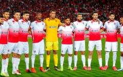 الصورة: الصورة: المغرب يوقف كرة القدم  حتى إشعار آخر