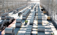 الصورة: الصورة: الإمارات تحوّل أزمات النفط إلى فرص بالتنويع الاقتصادي