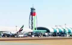 الصورة: الصورة: مطارات دبي تنفي تعليق الرحلات من وإلى الإمارات