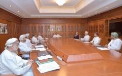الصورة: الصورة: أحدث قرارات اللجنة العمانية العليا لمواجهة كورونا