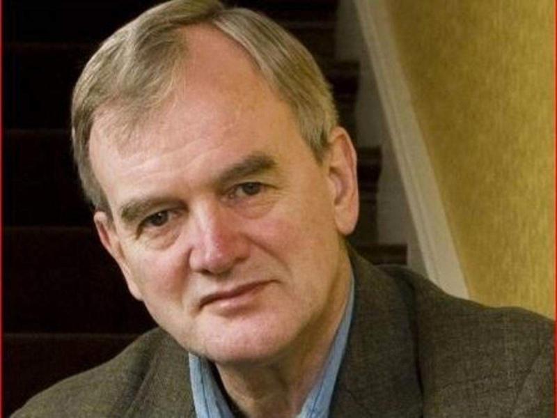 الصورة : ويليام .هـ بويتر- كبير خبراء الاقتصاد الأسبق لدى سيتي جروب، وهو أستاذ زائر في جامعة كولومبيا
