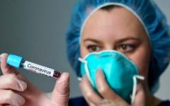 الصورة: الصورة: أجهزة فحص ترصد الفيروس في 15 دقيقة