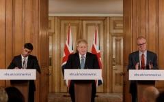 الصورة: الصورة: بريطانيا تعلن عن لقاح ضد كورونا