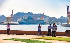 الصورة: الصورة: سلطنة عمان تدعو السياح إلى المغادرة