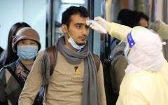 الصورة: الصورة: السعودية تسجل 67 حالة إصابة جديدة بفيروس كورونا