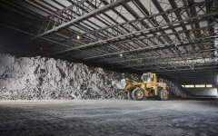 الصورة: الصورة: الإمارات العالمية للألمنيوم  بأعلى مستويات إعادة تدوير