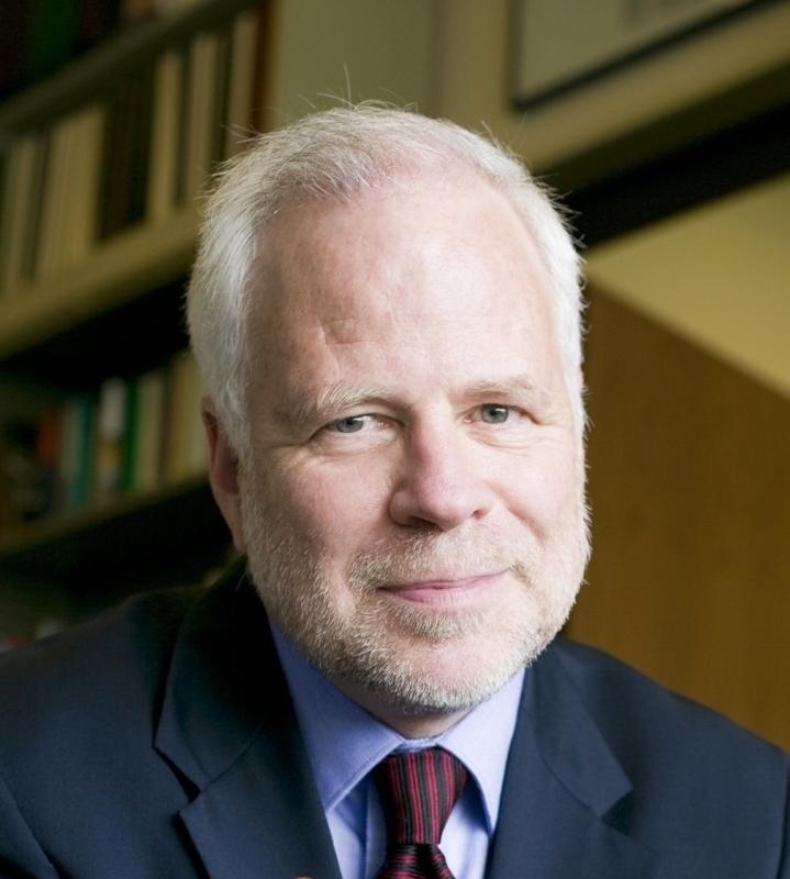 الصورة : باري آيكينجرين - أستاذ في جامعة كاليفورنيا، بيركلي. أحدث مؤلفاته كتاب بعنوان «الإغراء الشعبوي: المظالم الاقتصادية ورد الفعل السياسي في العصر الحديث».