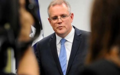 الصورة: الصورة: أستراليا تمنع الأجانب من دخول البلاد