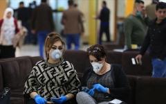الصورة: الصورة: الكويت تُعلن عن شفاء ثلاث حالات جديدة من كورونا