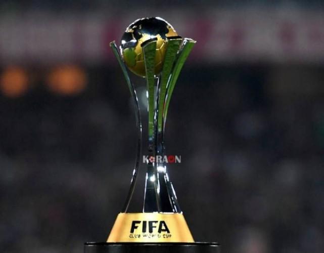 بطولة العالم للاندية