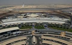 الصورة: الصورة: مطار أبوظبي ينقل عدداً من الرحلات من المبنى 1 إلى المبنى 3 مؤقتاً