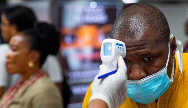 جنوب أفريقيا تعلن ارتفاع عدد المصابين بكورونا إلى 202 شخص