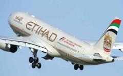 الصورة: الصورة: «الاتحاد للطيران» تجري تعديلات مؤقتة على شبكة وجهاتها