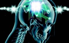 الصورة: الصورة: رقاقة إلكترونية تخزن البيانات بطريقة العقل البشري