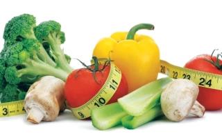 الصورة: الصورة: الحمية الغذائية قد تؤدي دوراً في معالجة السرطان