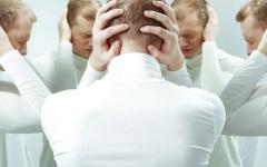 الصورة: الصورة: اضطراب التحول مشكلة صحية تبدأ بأزمة عاطفية