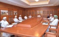 الصورة: الصورة: سلطنة عمان تتخذ سلسلة قرارات عاجلة لمواجهة فيروس كورونا