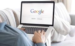 الصورة: الصورة: 24.5 مليون عملية بحث عن «كلوروكين» عبر «غوغل»