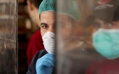 الصورة: الصورة: سوريا تؤكد أول إصابة بفيروس كورونا