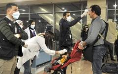 الصورة: الصورة: مصر تسجل 33 إصابة جديدة و4 وفيات بفيروس كورونا
