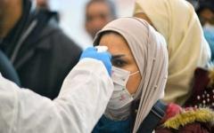 الصورة: الصورة: البحرين تعلن تعافي 11 حالة جديدة من مصابي فيروس كورونا