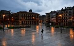 الصورة: الصورة: إسبانيا تعلن ارتفاع عدد الإصابات بفيروس كورونا إلى 33089