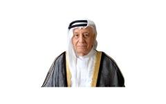 الصورة: الصورة: عيسى صالح القرق يدعم الجهود الوقائية في دبي ومبادرة التعليم عن بُعد بــ13 مليون درهم