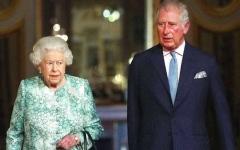 الصورة: الصورة: من نقل العدوى للأمير تشارلز وهل أصيبت الملكة اليزابيث؟