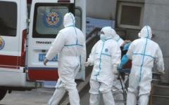 الصورة: الصورة: تفاصيل أول إصابة بفيروس كورونا في الصين
