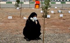 الصورة: الصورة: إيران تعلن ارتفاع عدد الوفيات بفيروس كورونا إلى 2234 والإصابات إلى 29406