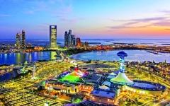 الصورة: الصورة: الإمارات الأقدر خليجياً على تجاوز تداعيات «كورونا» وتراجع النفط
