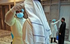 الصورة: الصورة: شفاء 3 حالات جديدة من كورونا في الكويت والإجمالي يرتفع إلى 67 حالة شفاء