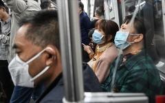 الصورة: الصورة: الصين تسجل 45 حالة إصابة جديدة بفيروس كورونا