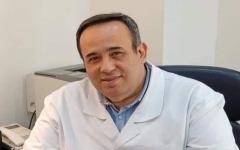 الصورة: الصورة: وفاة أول طبيب بفيروس كورونا في مصر