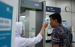 الصورة: الصورة: ارتفاع عدد وفيات كورونا في ماليزيا إلى 35 حالة