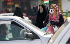 الصورة: الصورة: إيران تعلن ارتفاع حالات الوفيات بكورونا إلى 2757