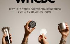 الصورة: الصورة: مقهى في دبي يطلق أضخم مسابقة عالمية لتحضير القهوة من المنزل