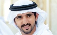الصورة: الصورة: بقرار أصدره حمدان بن محمد.. دبي تؤسس مركزاً لمكافحة الأمراض والأوبئة