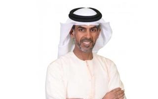 الصورة: الصورة: الشاعر الإماراتي مبارك بالعود العامري يفوز بالدورة 9 من شاعر المليون