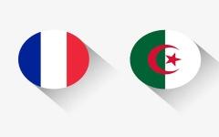 الصورة: الصورة: كورونا يُشعل حرباً دبلوماسية بين الجزائر وفرنسا