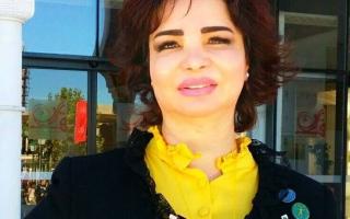 الصورة: الصورة: محامية قتيل منزل نانسي عجرم تنسحب من القضية
