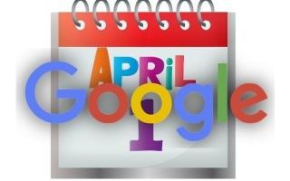 الصورة: الصورة: غوغل تلغي كذبة أبريل بسبب كورونا