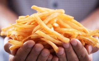 الصورة: الصورة: لا تأكل مشاعرك!