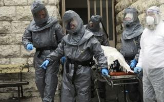 الصحة العالمية: إصابات كورونا ستصل خلال أيام إلى مليون والوفيات 50 ألفاً
