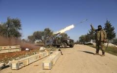 الصورة: الصورة: أدنى حصيلة للقتلى المدنيين في سوريا