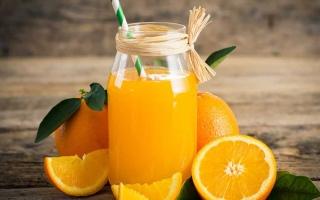 """""""كورونا"""" يرفع أسهم عصير البرتقال"""
