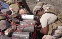 الصورة: الصورة: مسؤول يمني يثمن جهود الإمارات الإنسانية