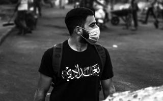 الصورة: الصورة: أمير حازم.. الصورة هي لحظة تلوح في المخيّلة