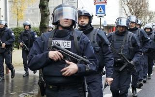 الصورة: الصورة: قتيلان وسبعة جرحى في اعتداء بفرنسا